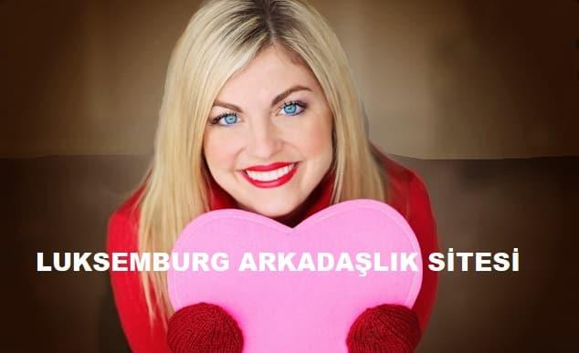 Lüksemburg Bayan Arkadaşlık Sitesi