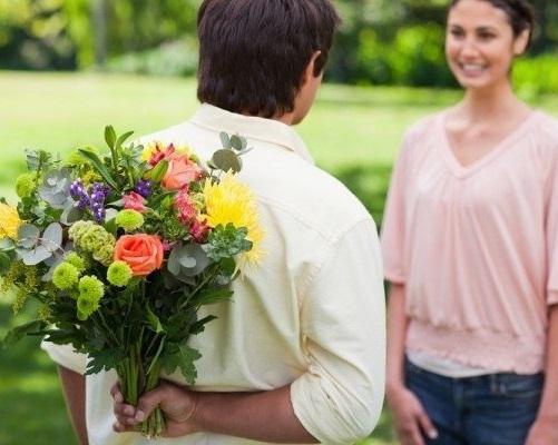 Ciddi evlilik